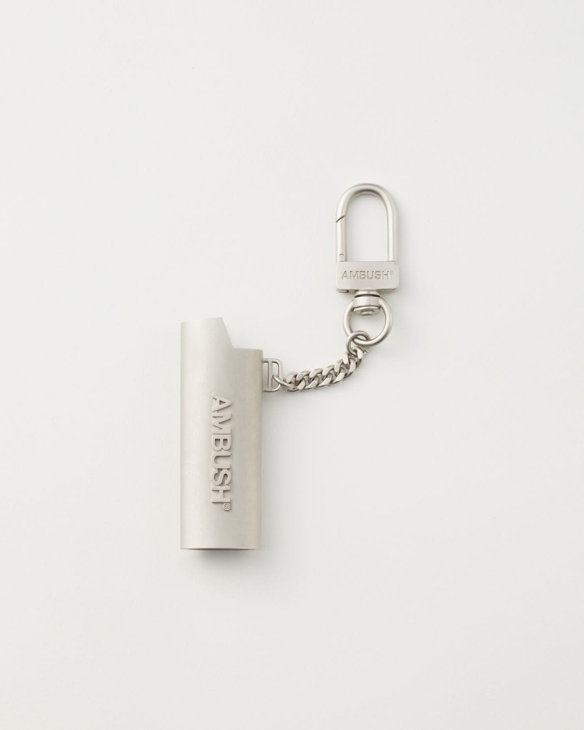 Ambush lighter case key...