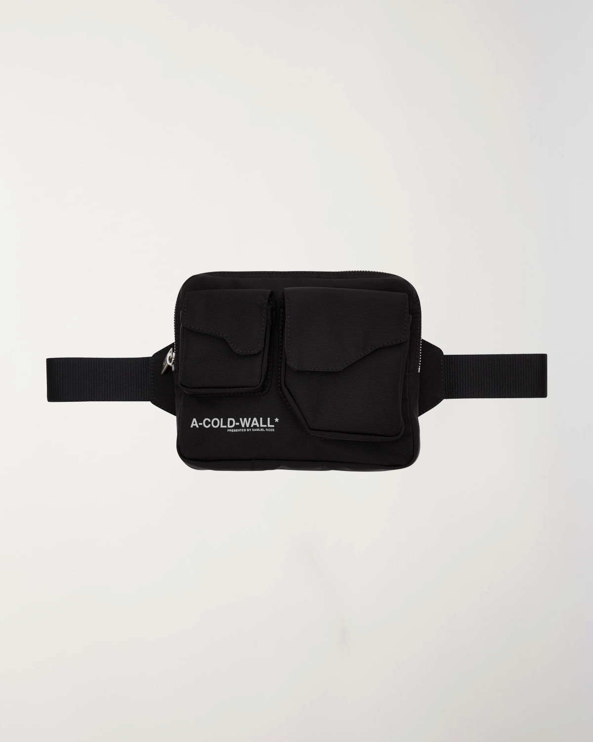 A-Cold-Wall* Abdoman bag