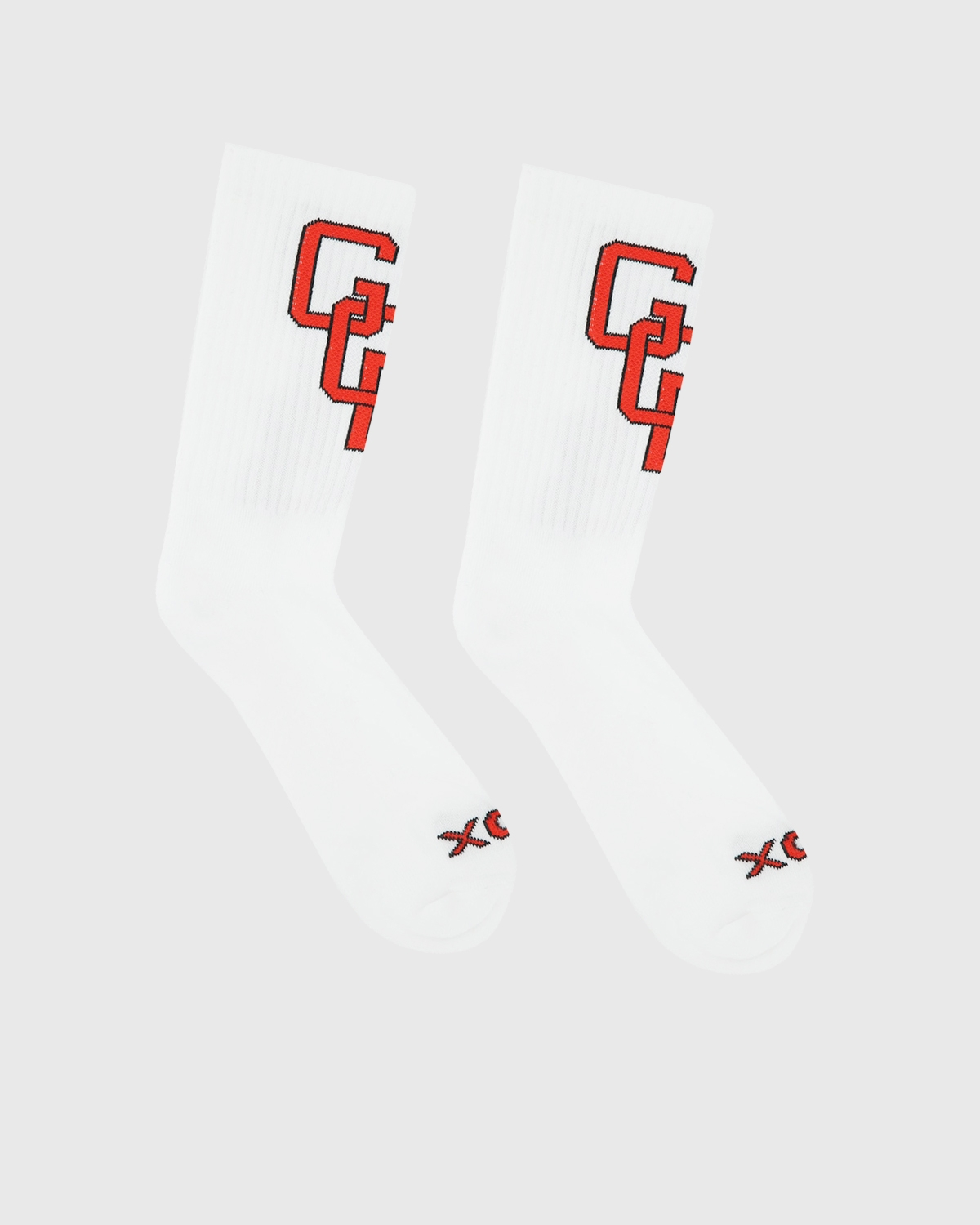 GCDS COLLEGE LOGO SOCKS