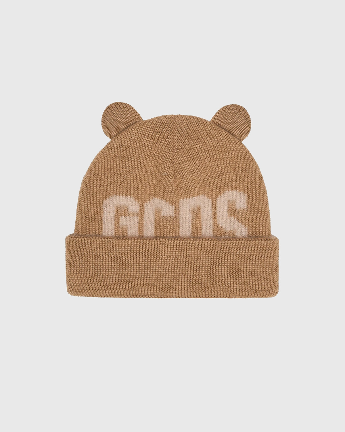 GCDS TEDDY HAT
