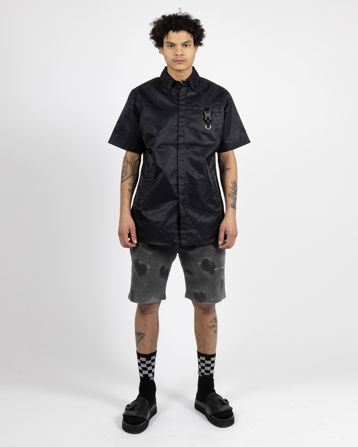 1017 ALYX 9SM SHIRT WITH...